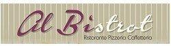 CAFFETTERIA - RISTORANTE AL BISTROT - LOGO