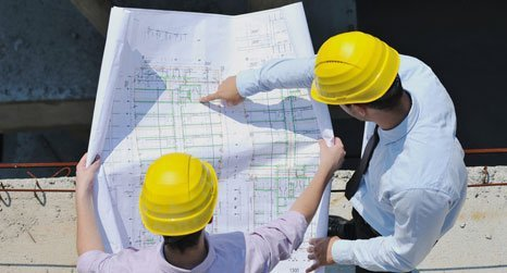 Site surveys and planning