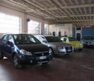riparazione auto multimarche