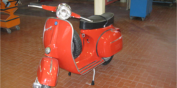 Restauro moto