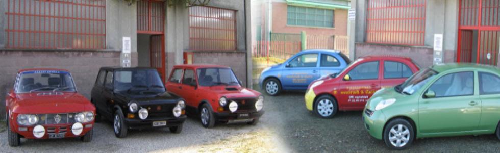 carrozzeria Biella