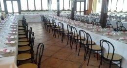 numerosi posti a sedere