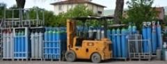 deposito bombole gas
