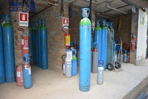 vendita bolbole gas