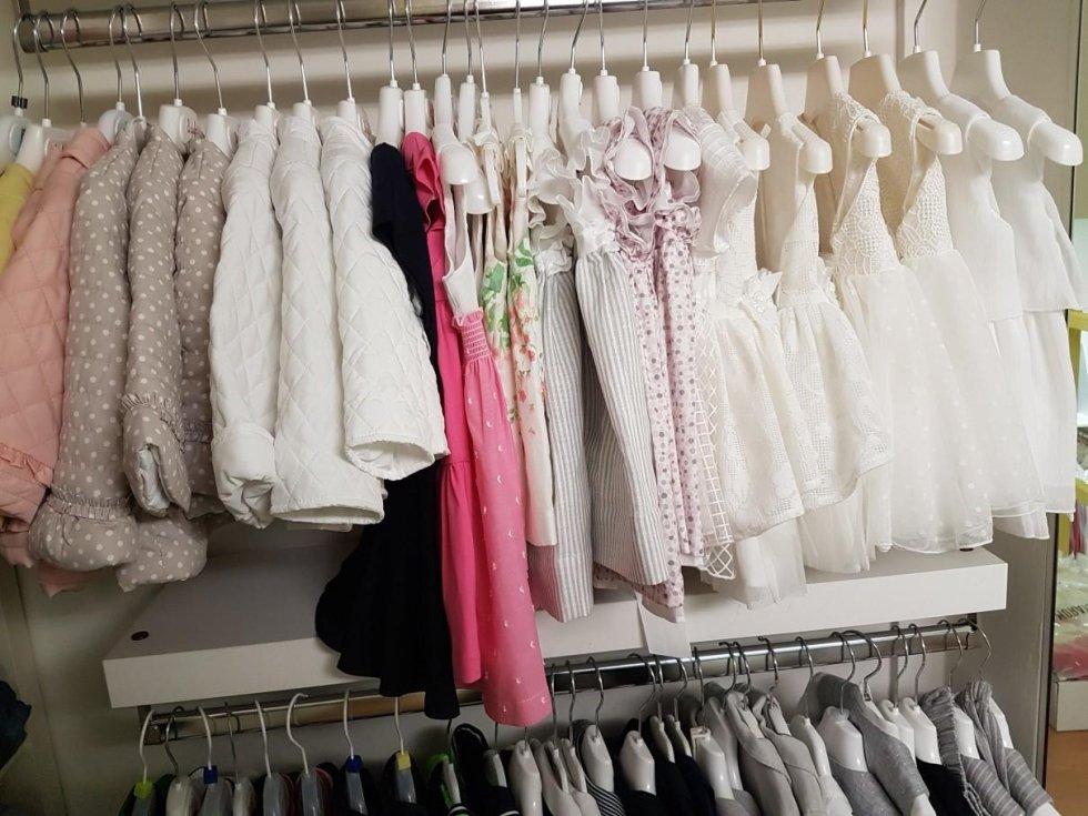 vestiti da cerimonia per bambine