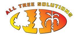 all tree solutions logo