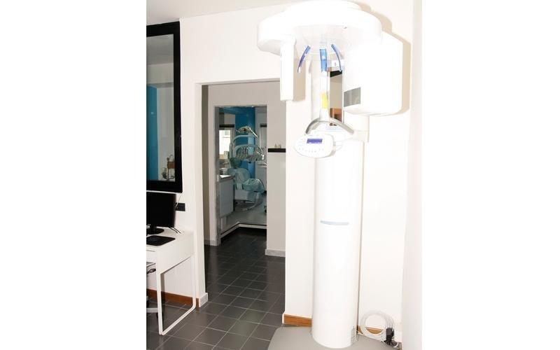 studio medico dentistico messina