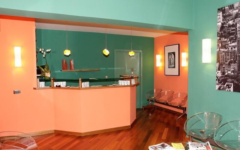 studio odontoiatrico messina