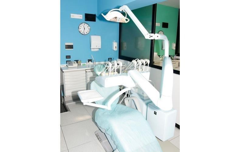 trattamenti dentistici messina