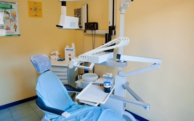 cure dentistiche santa teresa di riva