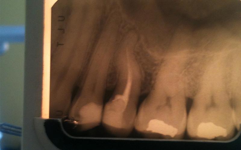 salute dentale messina