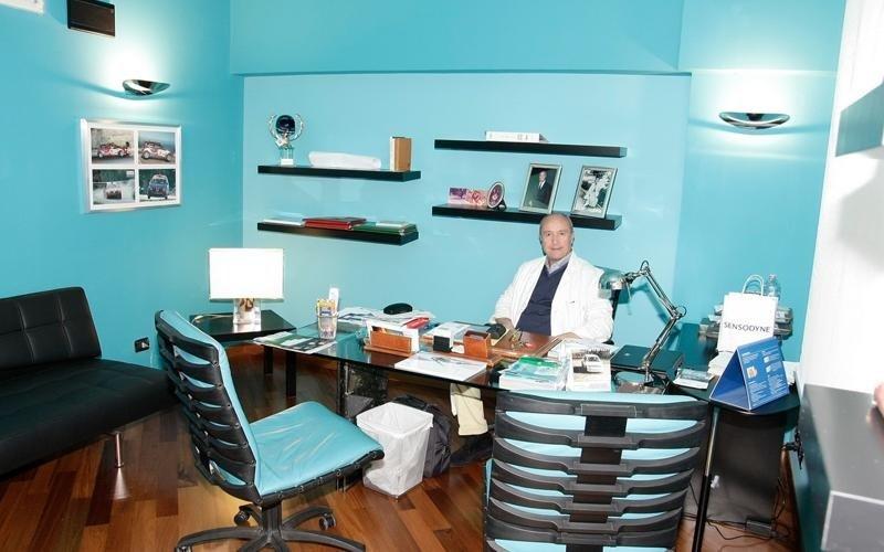 dentista bruno briguglio messina