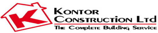 Kontor Construction Ltd logo