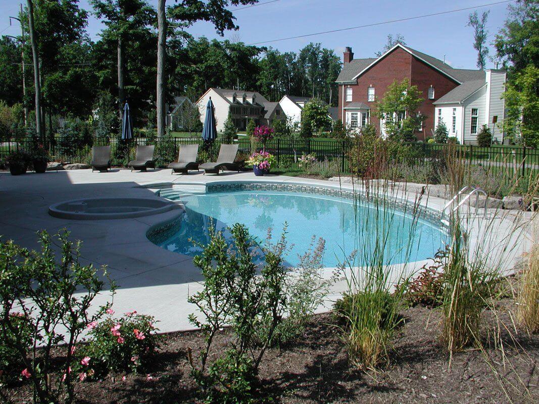 Pool Restoration Buffalo, NY