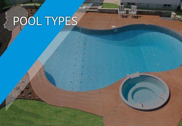 Inground Swimming Pools Buffalo, NY
