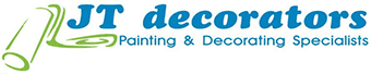 JT Decorators company logo