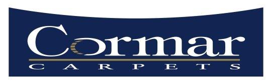 Cormar Carpets logo