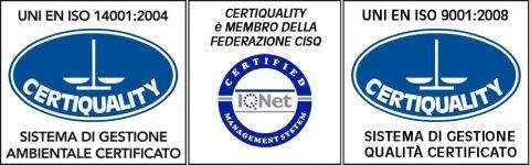 Certificazioni solver