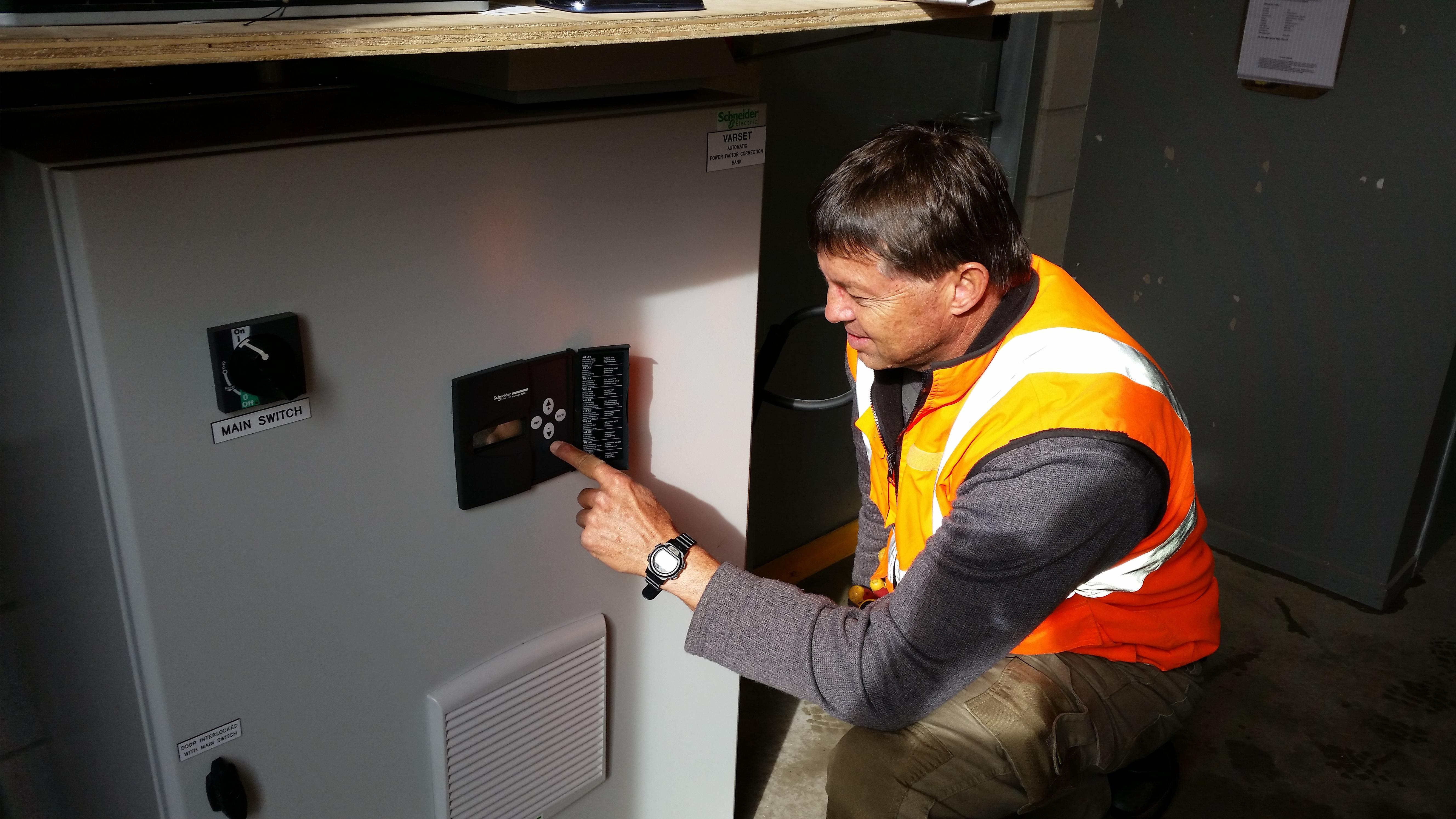 Tauranga electrical specialist