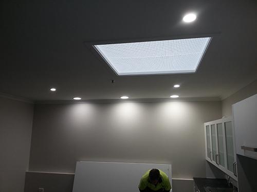 Lighting system installation Tauranga