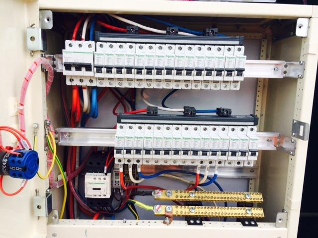 wiring experts tauranga