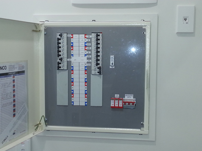 electrical specialists tauranga
