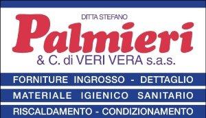 Palmieri - LOGO