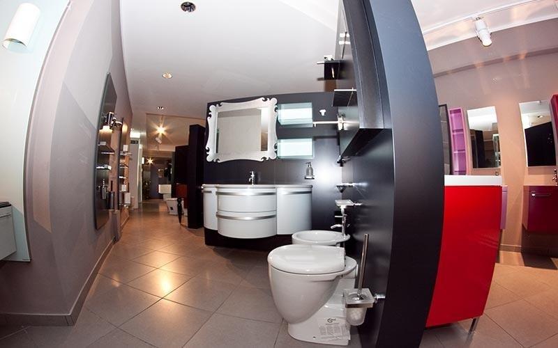 Showroom sanitari
