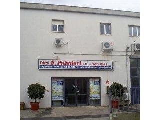 Palmieri Grosseto