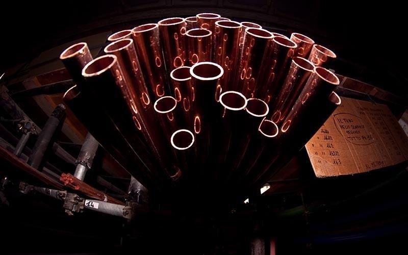 Tubi per impianti idraulici