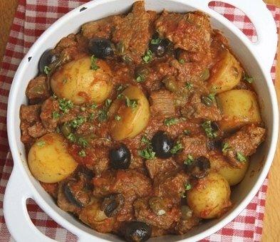 cucina irpina