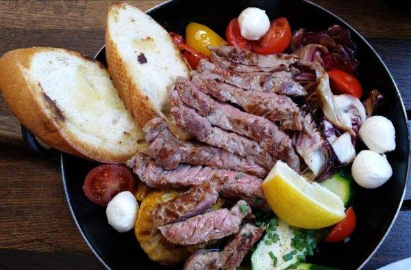Piatti di carne kampill