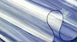 lavorazione PVC cristal