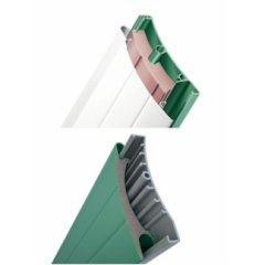 Avvolgibili alluminio - PVC
