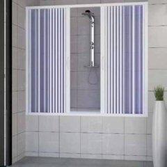 box doccia vasca pvc