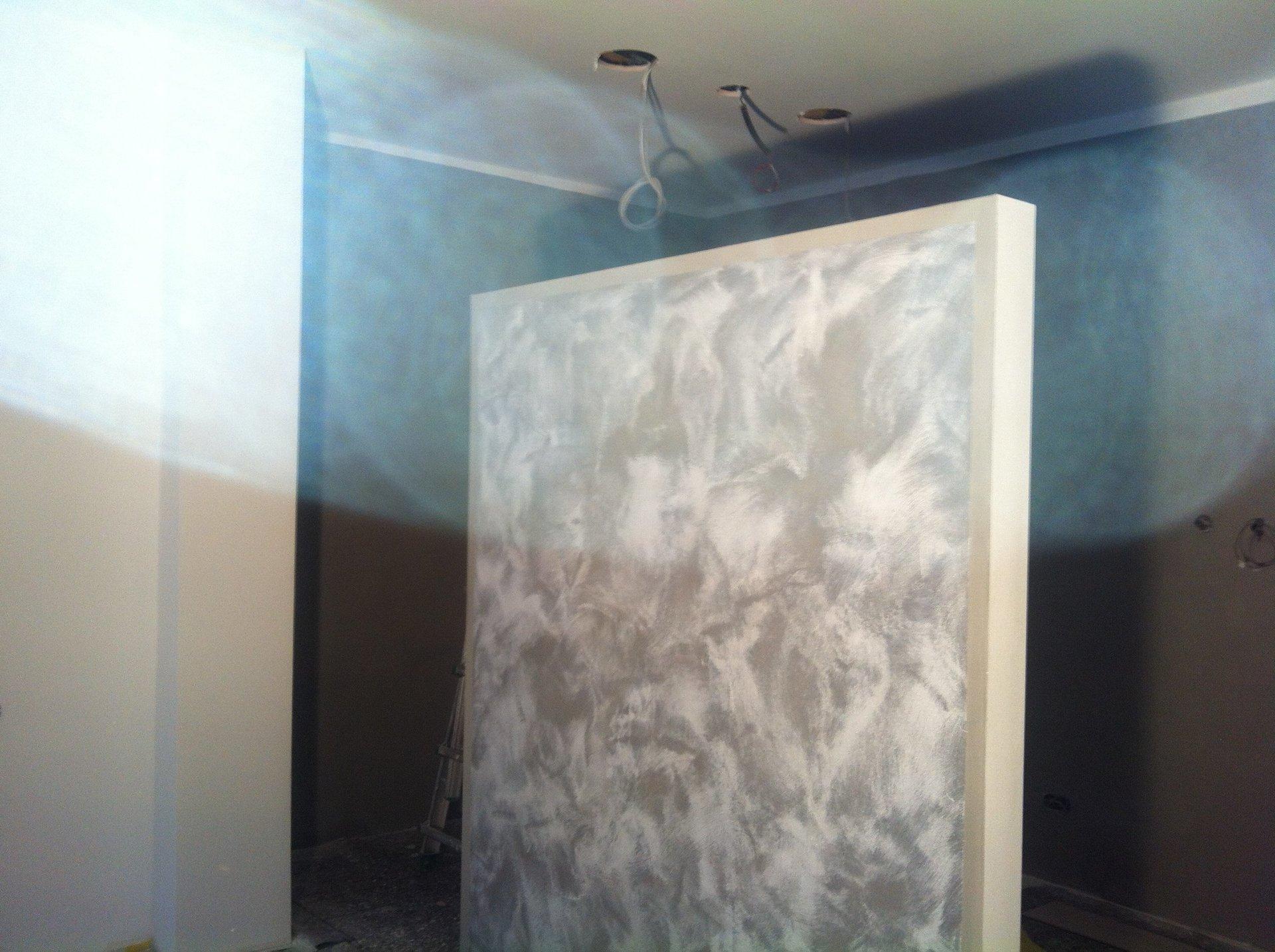 parete in marmo