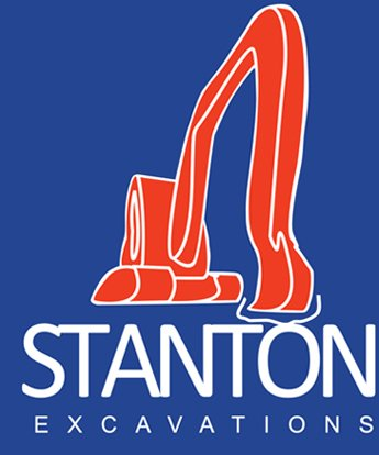 stanton excavations logo