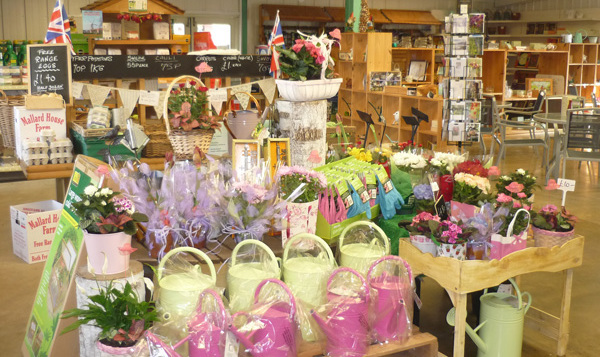 Gifts in the Farmshop
