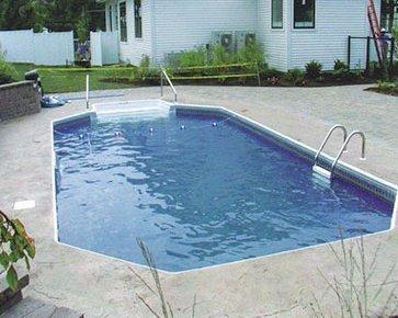 Swimming Pools Portland, ME