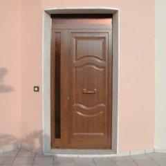 porta con bugnato