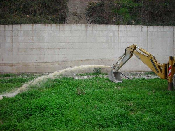 pozzi per acqua