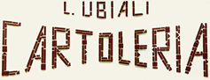 UBIALI CARTOLERIA - LOGO