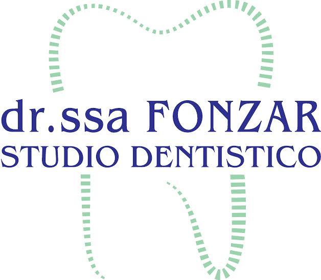 STUDIO DENTISTICO FONZAR LOGO