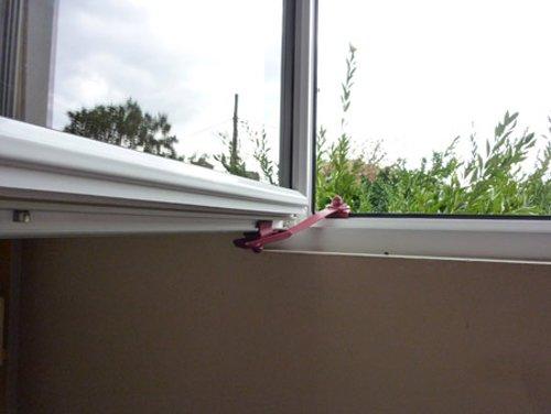 ferma finestra