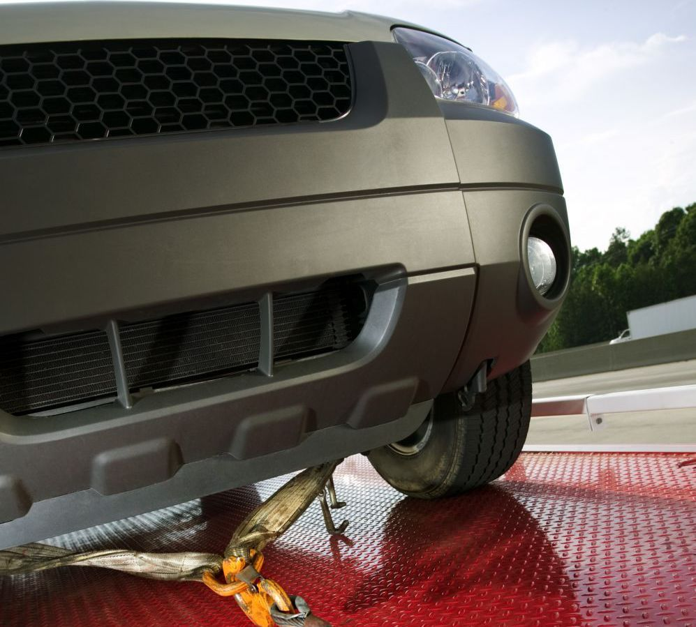 Road assistance services in Bolivar, MO