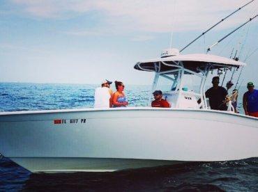Fishing Charter Pensacola Beach, FL