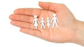 la vita in buone mani, famiglia, salute e benessere