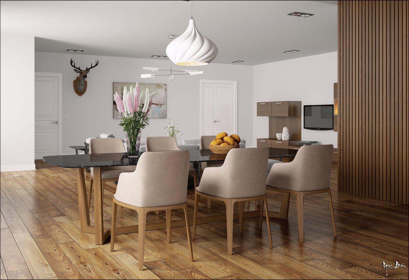 Progettazione mobili campobello di licata agrigento for Sale da pranzo moderne 12