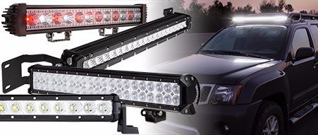 LIGHTING, ELECTRICAL AND MONITORS Accesories