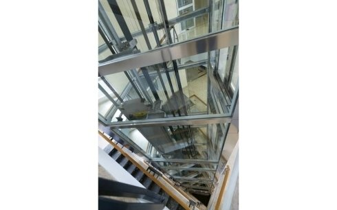 vendita ascensori vetro Picco & Martini Torino